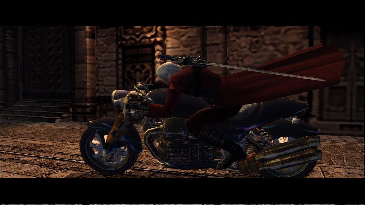 HD sbírka Devil May Cry odhalena 53643
