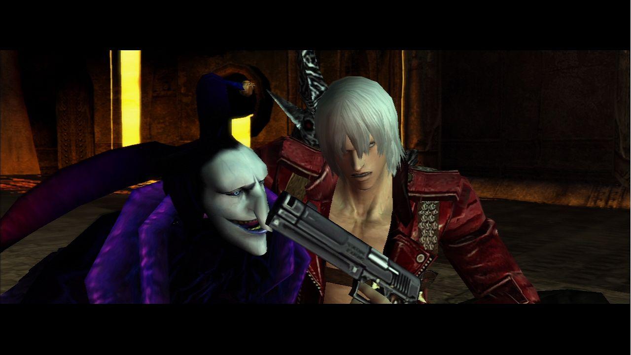 HD sbírka Devil May Cry odhalena 53644
