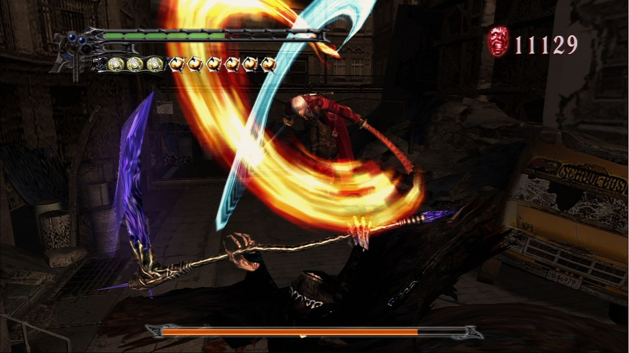 HD sbírka Devil May Cry odhalena 53645