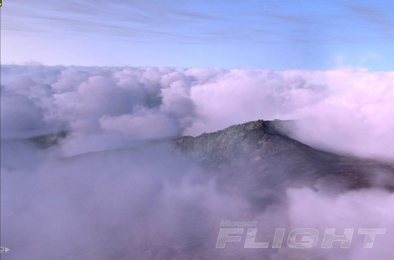 Nové obrázky z Microsoft Flight 53647
