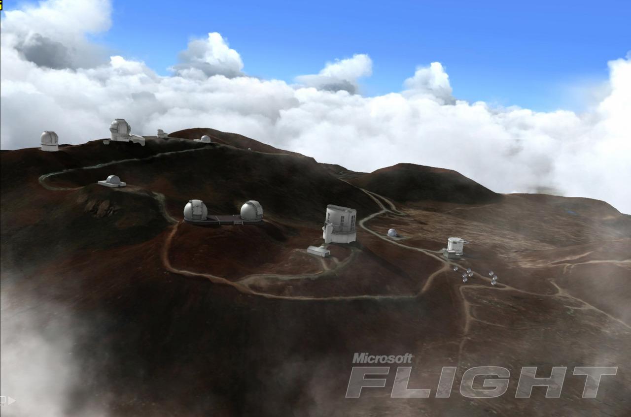 Nové obrázky z Microsoft Flight 53648
