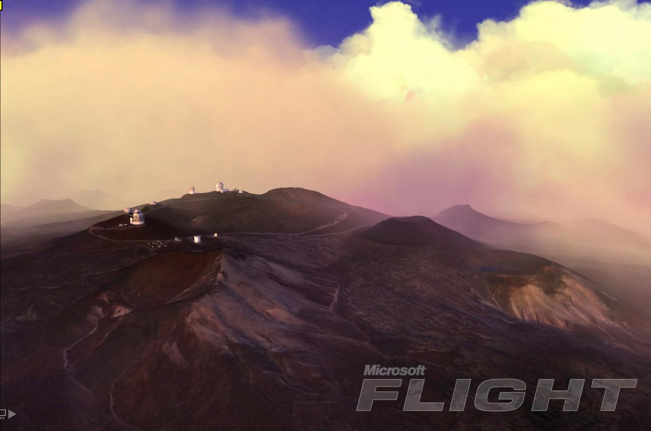 Nové obrázky z Microsoft Flight 53649