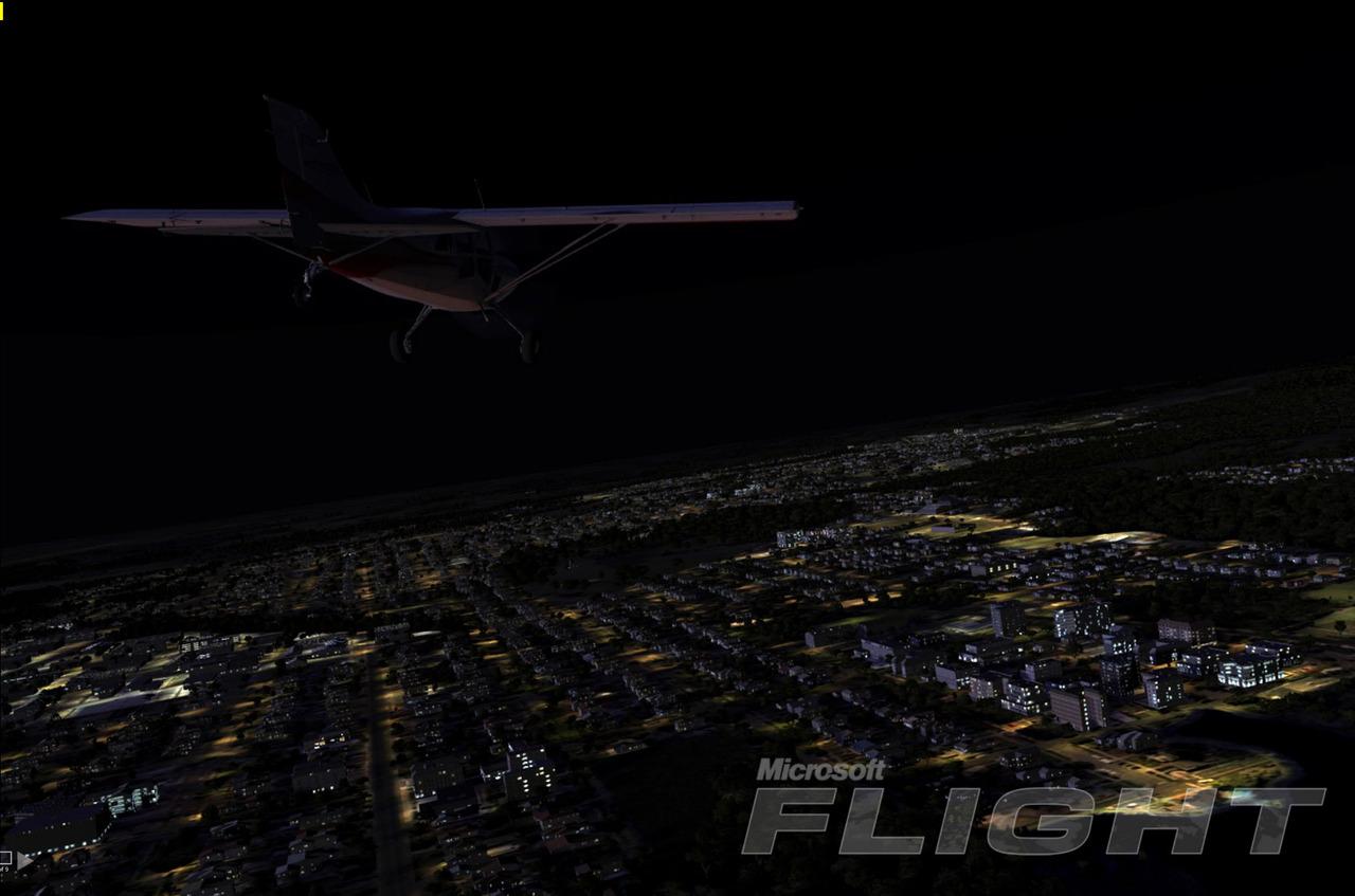 Nové obrázky z Microsoft Flight 53650