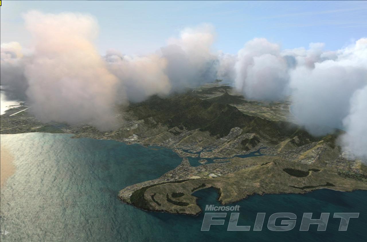 Nové obrázky z Microsoft Flight 53652