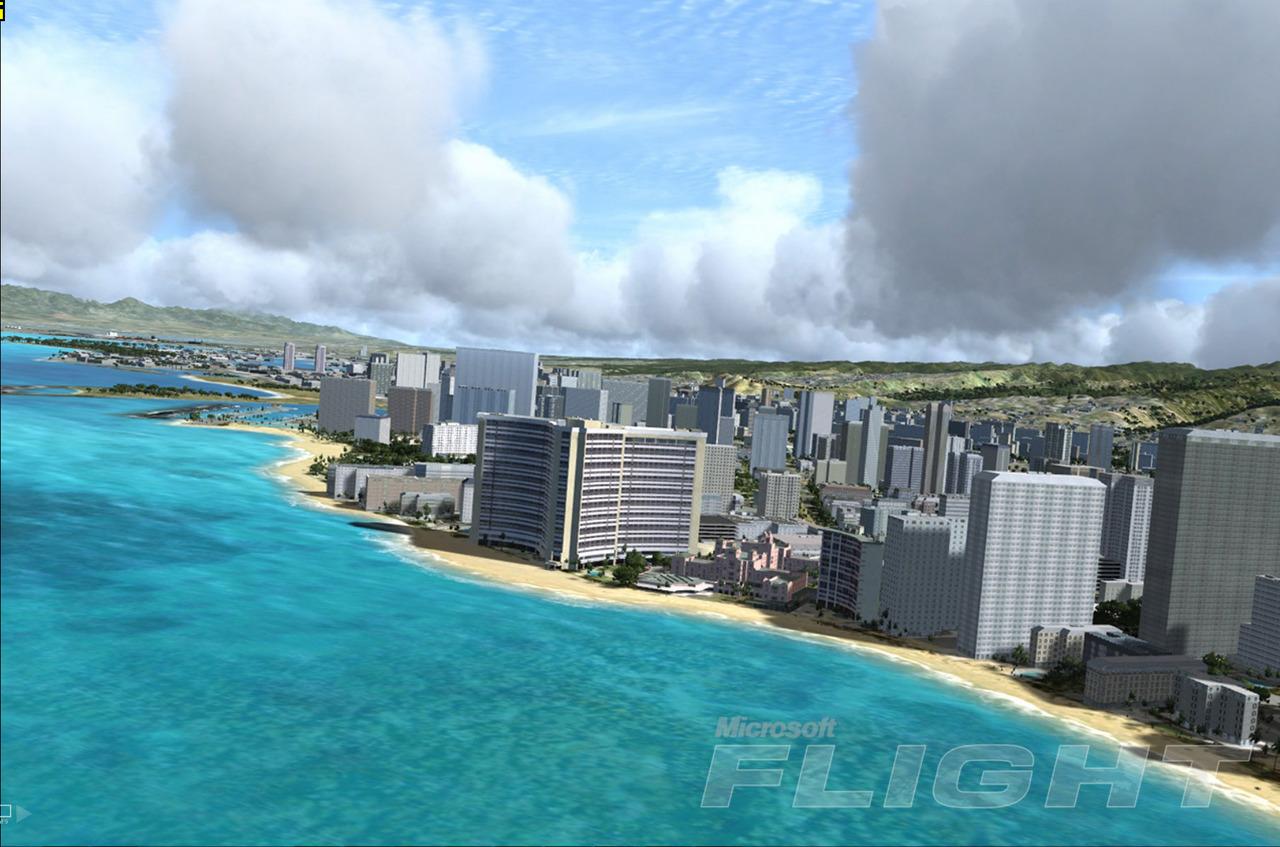 Nové obrázky z Microsoft Flight 53654