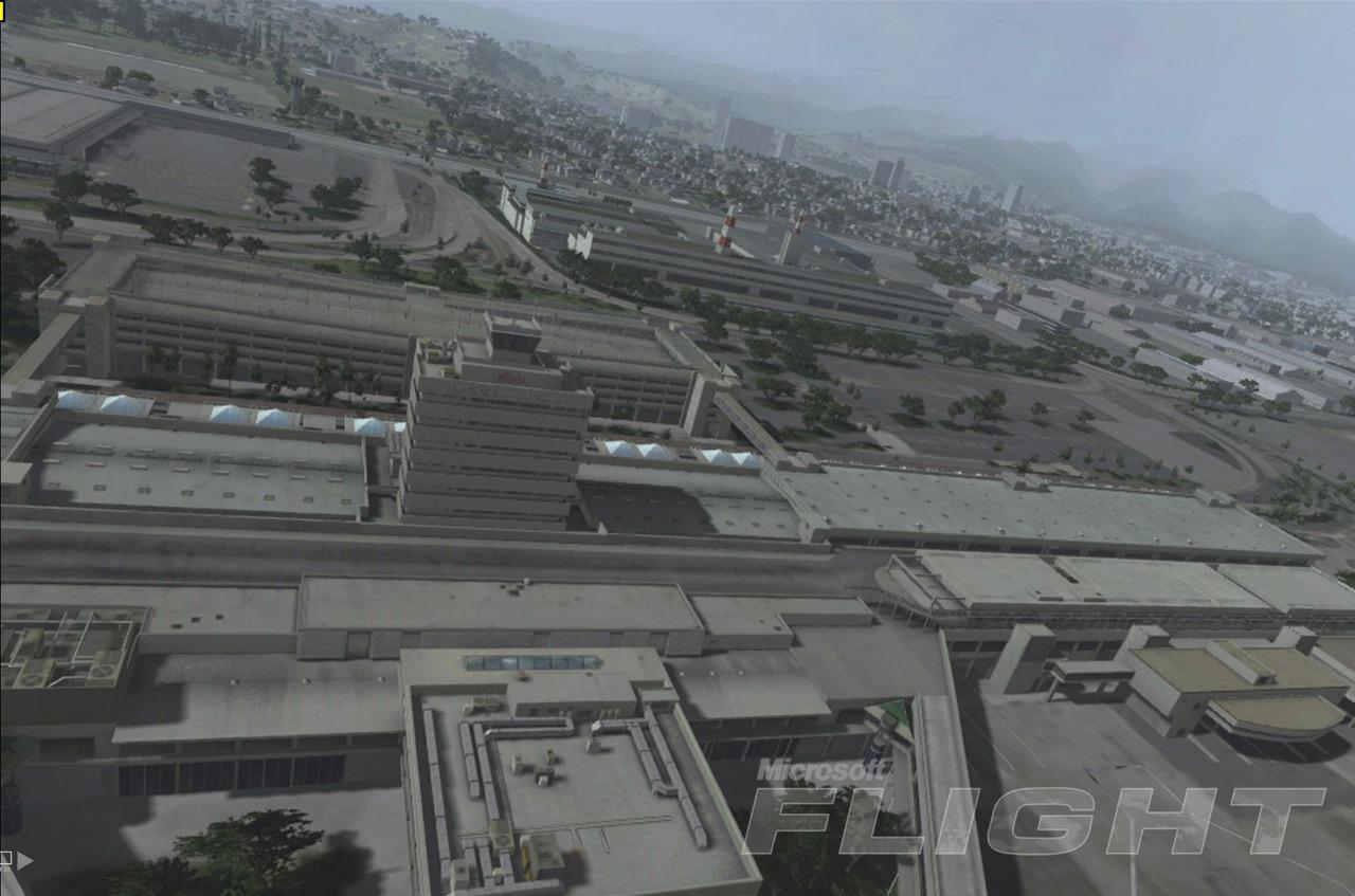 Nové obrázky z Microsoft Flight 53657