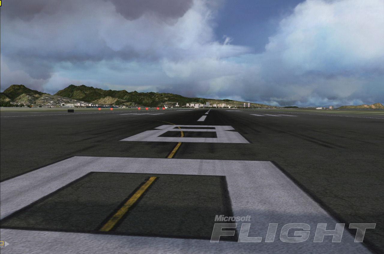 Nové obrázky z Microsoft Flight 53658
