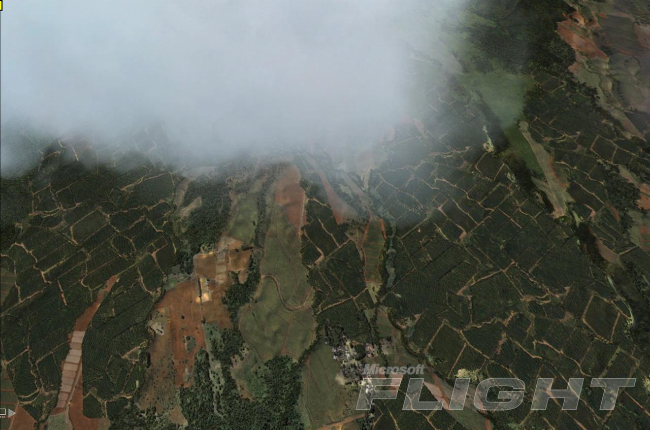 Nové obrázky z Microsoft Flight 53660