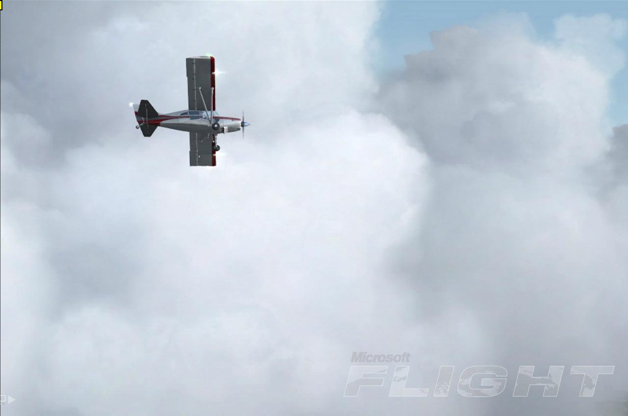 Nové obrázky z Microsoft Flight 53662