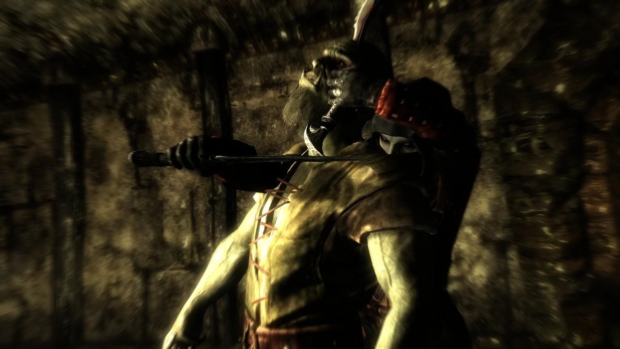 Galerie: Orkové a zabijáci v TES V: Skyrim 53665