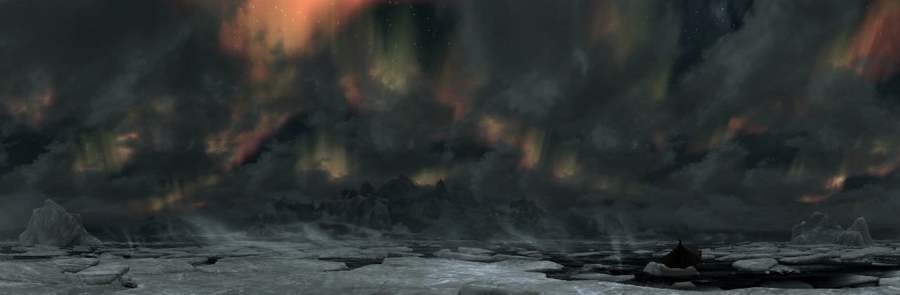 Galerie: Orkové a zabijáci v TES V: Skyrim 53667
