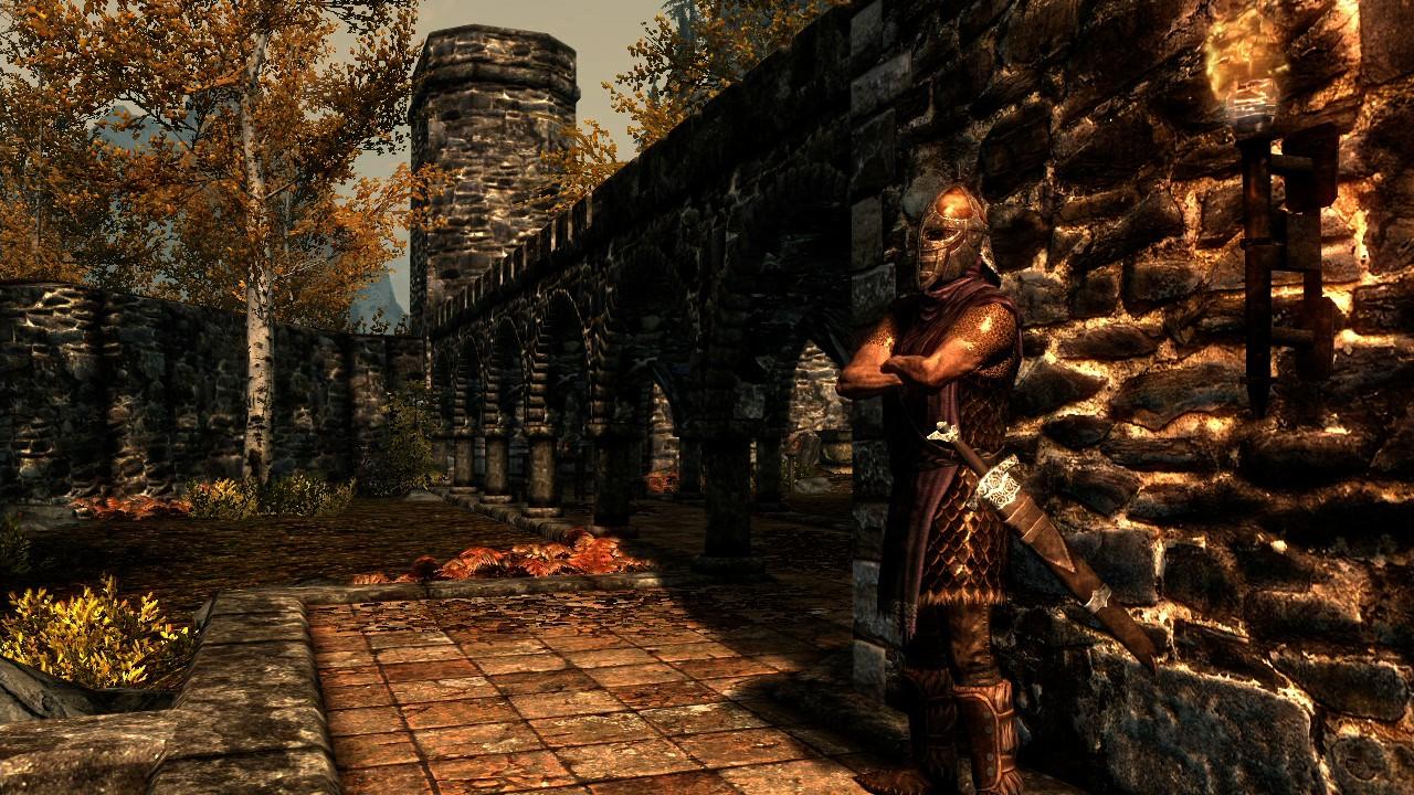The Elder Scrolls V: Skyrim – putování na draka 53669