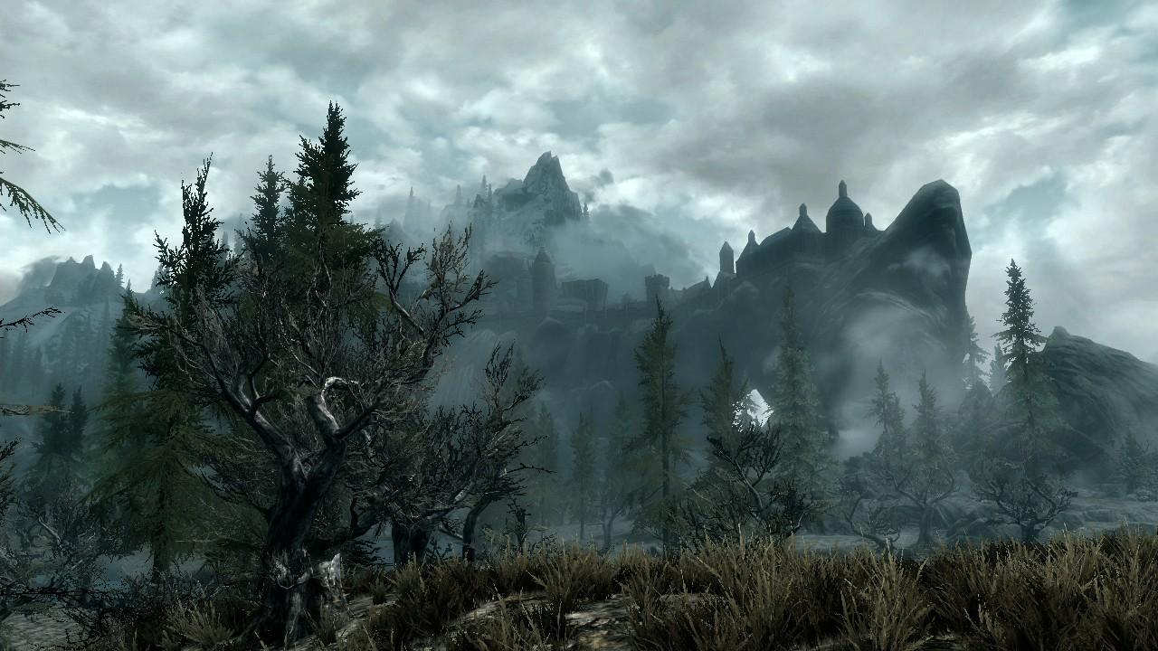 The Elder Scrolls V: Skyrim – putování na draka 53670