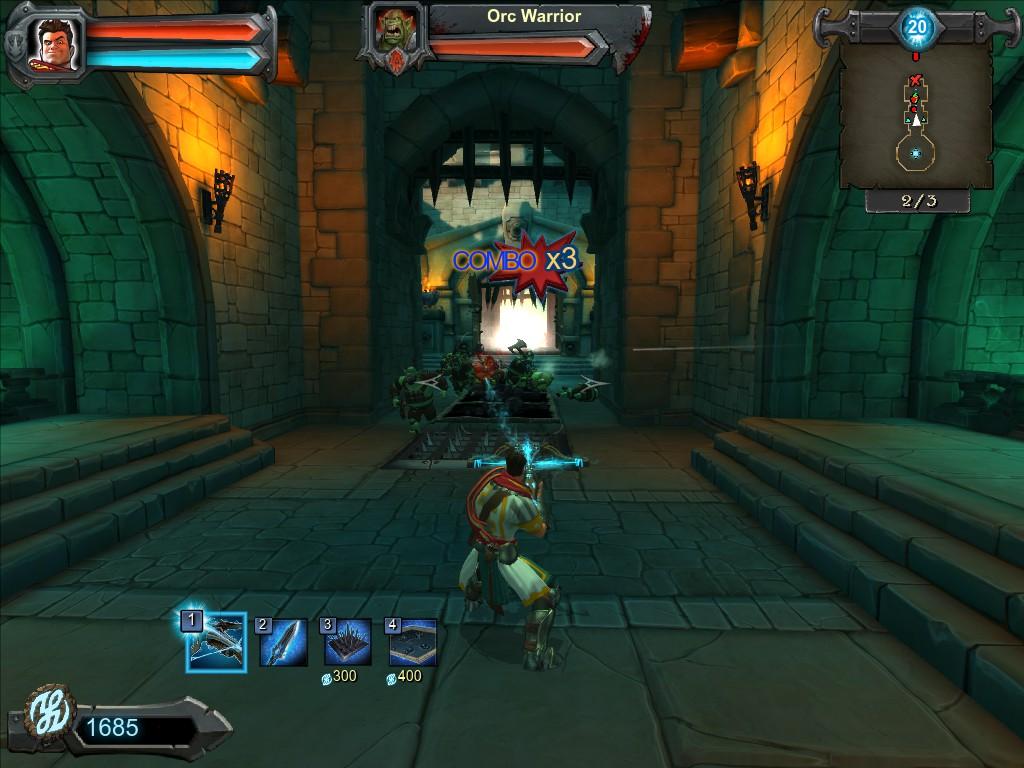 Orcs Must Die! – Tower Defense, jak ho neznáte 53735