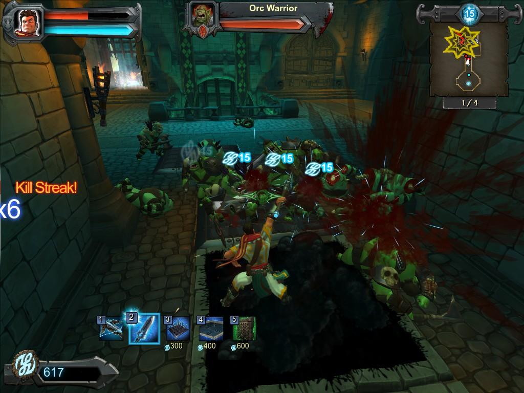 Orcs Must Die! – Tower Defense, jak ho neznáte 53736