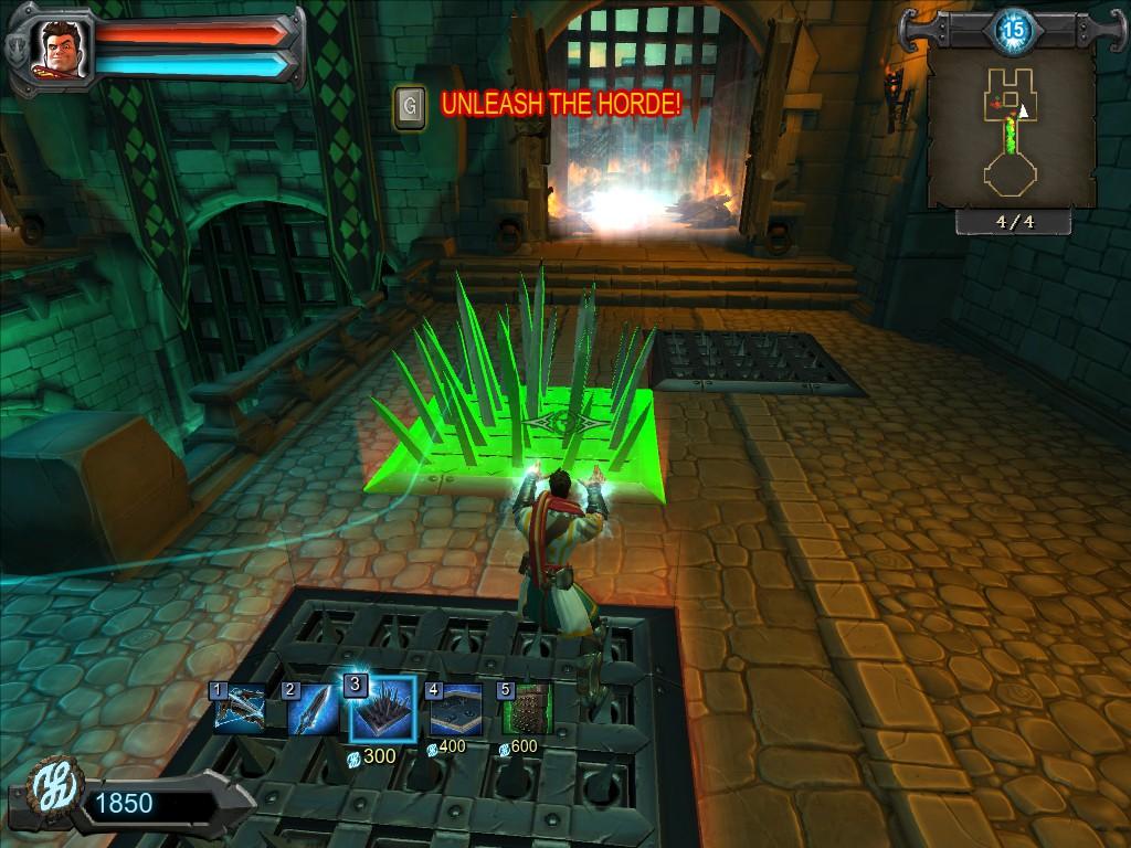 Orcs Must Die! – Tower Defense, jak ho neznáte 53737