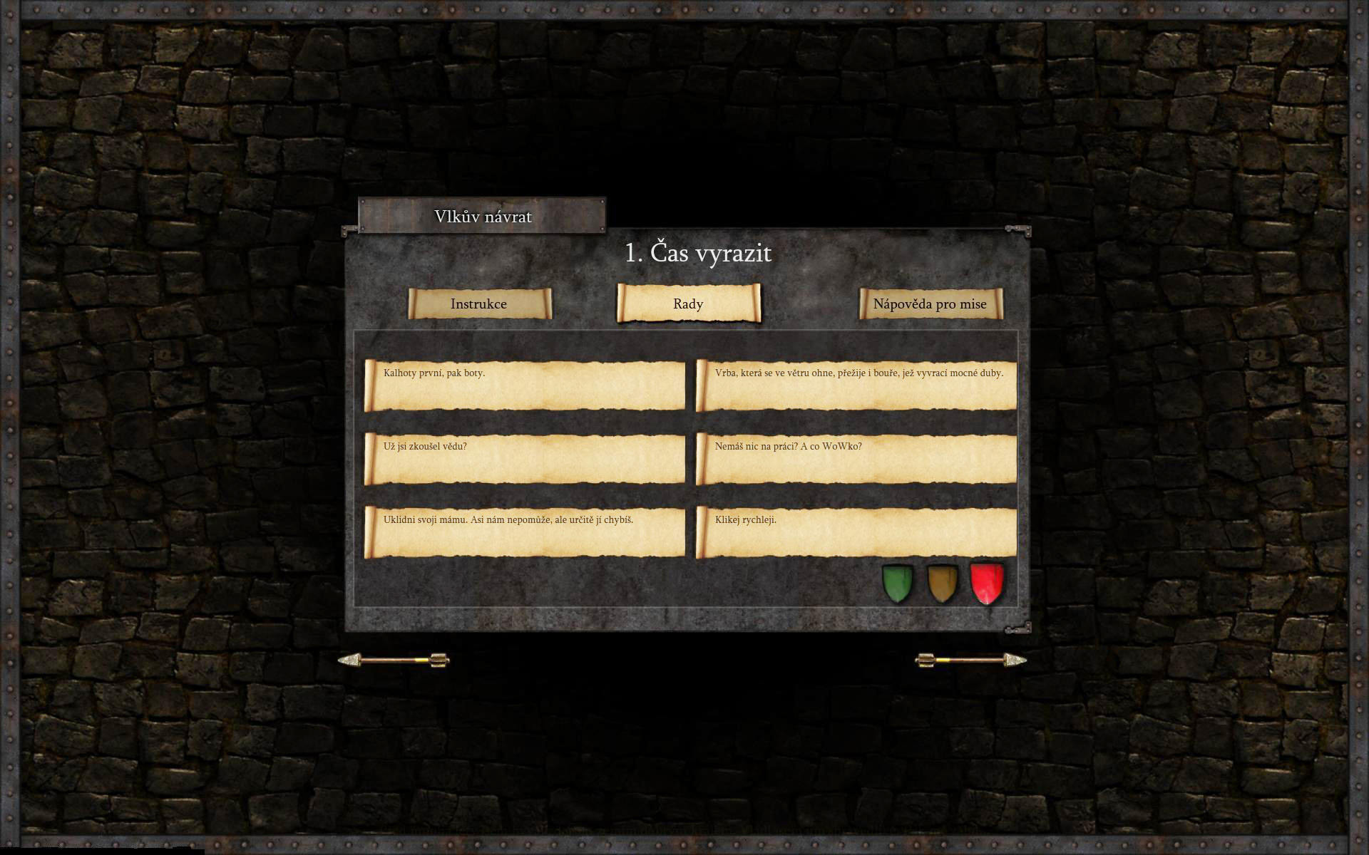 Stronghold 3 v CZ verzi s bonusovým DLC 53783