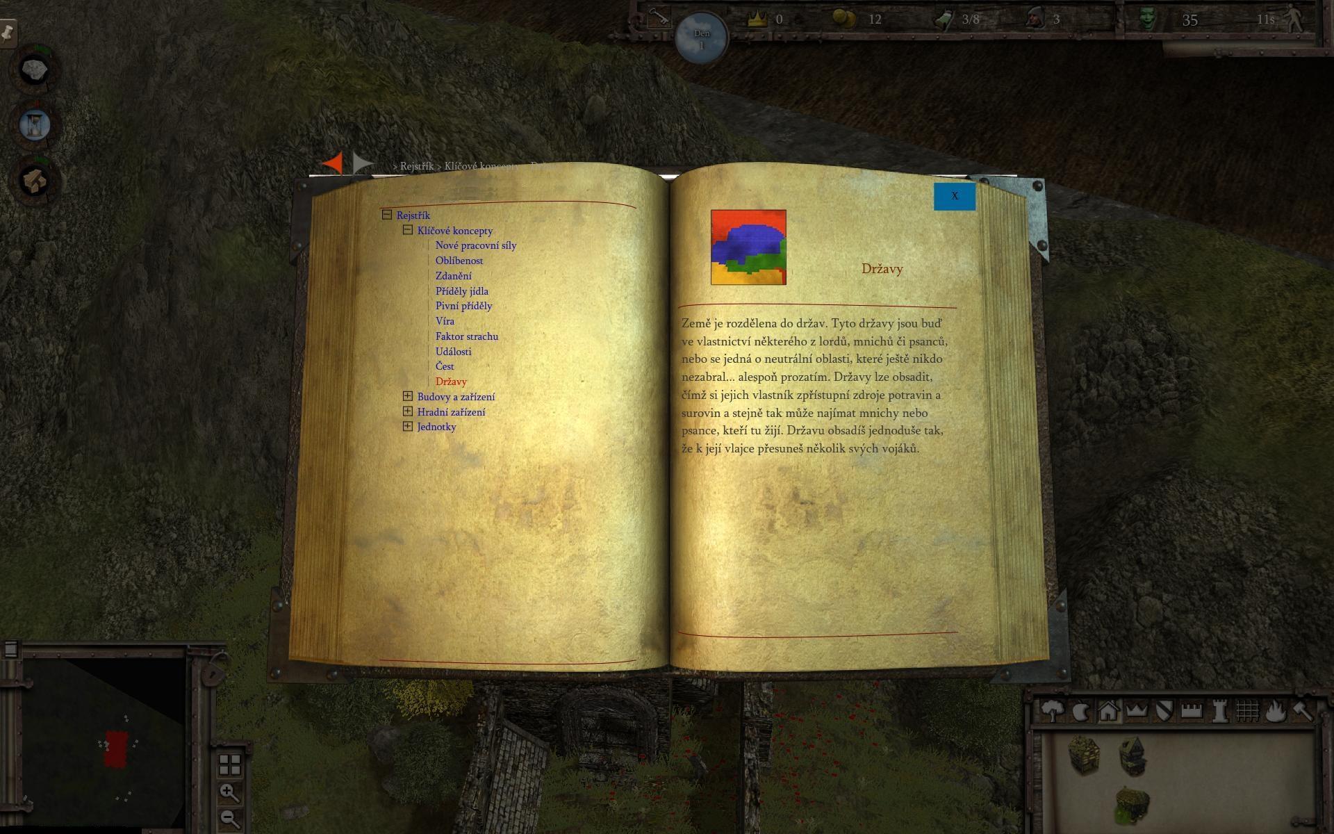Stronghold 3 v CZ verzi s bonusovým DLC 53785