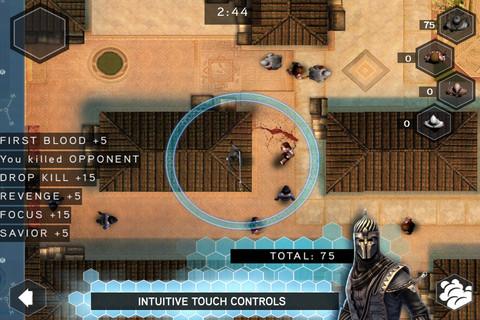 Assassin's Creed Rearmed je k mání 53804