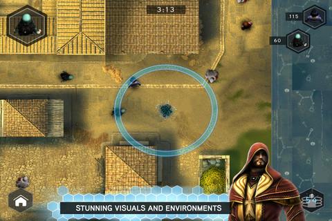 Assassin's Creed Rearmed je k mání 53805