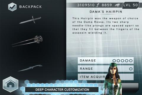 Assassin's Creed Rearmed je k mání 53807