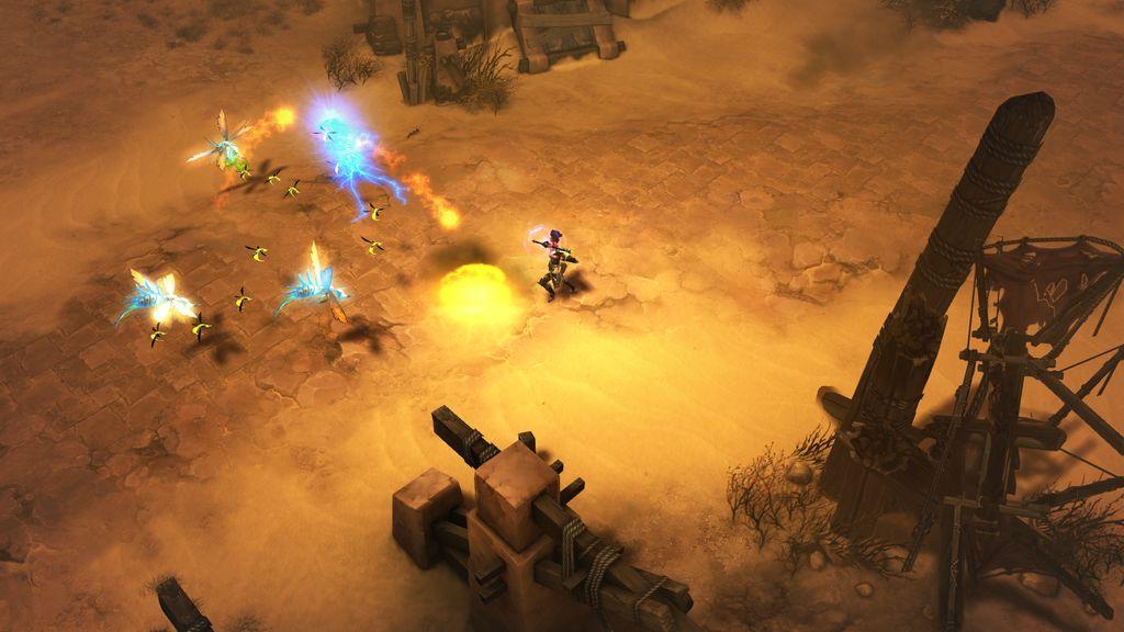 Diablo 3 se stále předělává 53820