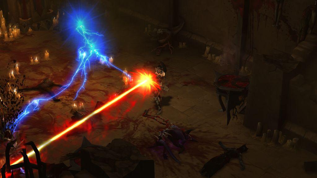 Diablo 3 se stále předělává 53825