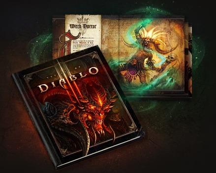 Diablo 3 zdarma pro hráče WoW 53833