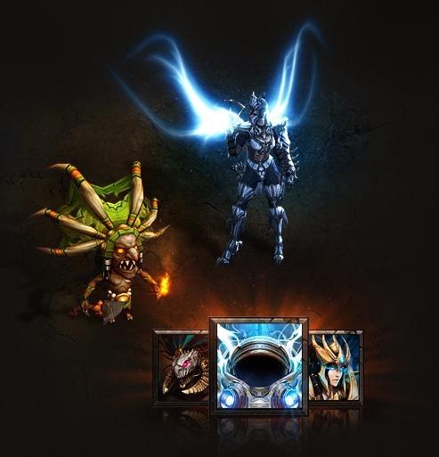Diablo 3 zdarma pro hráče WoW 53835