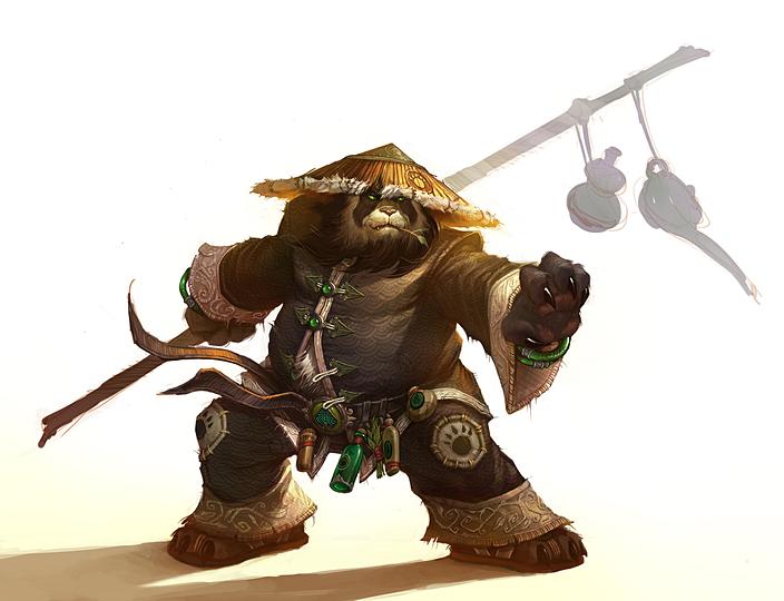 Mists of Pandaria nabízí kalkulačku talentů 53917