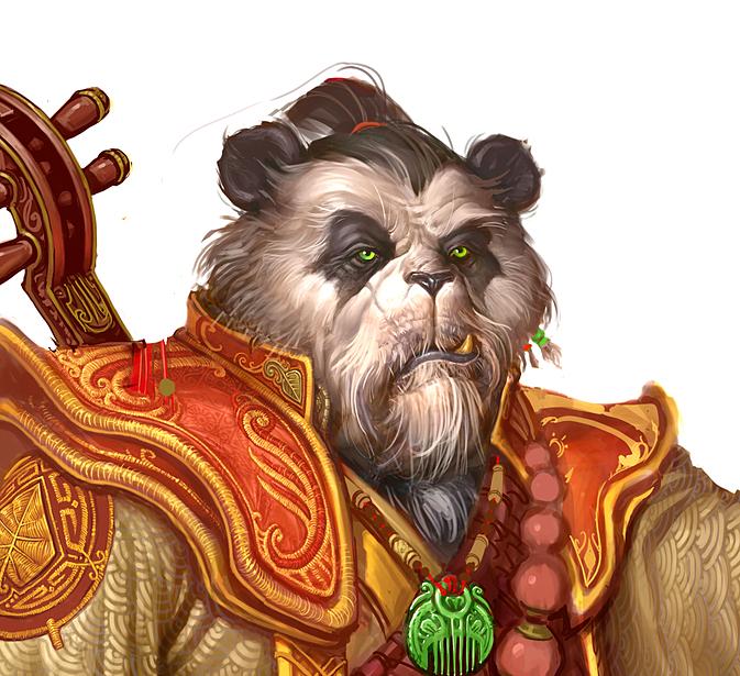 Mists of Pandaria nabízí kalkulačku talentů 53919