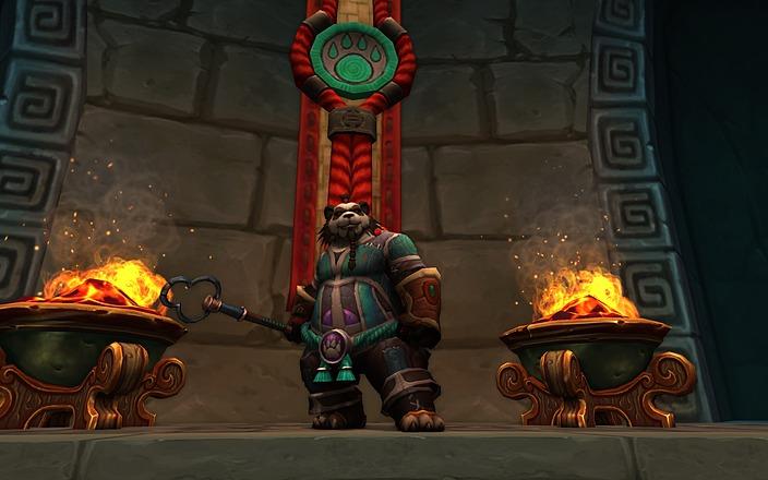 Oznámen datadisk WoW: Mists of Pandaria 53947
