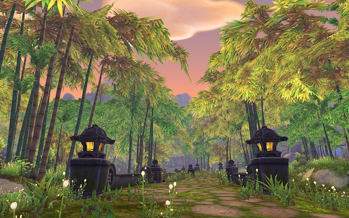 World of Warcraft: Mists of Pandaria 53954