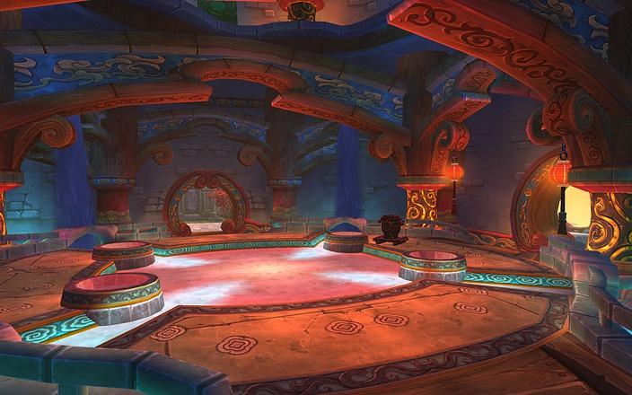 World of Warcraft: Mists of Pandaria 53956
