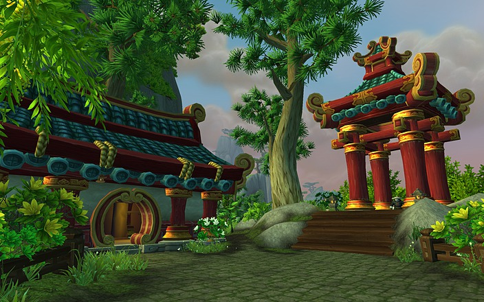 World of Warcraft: Mists of Pandaria 53958