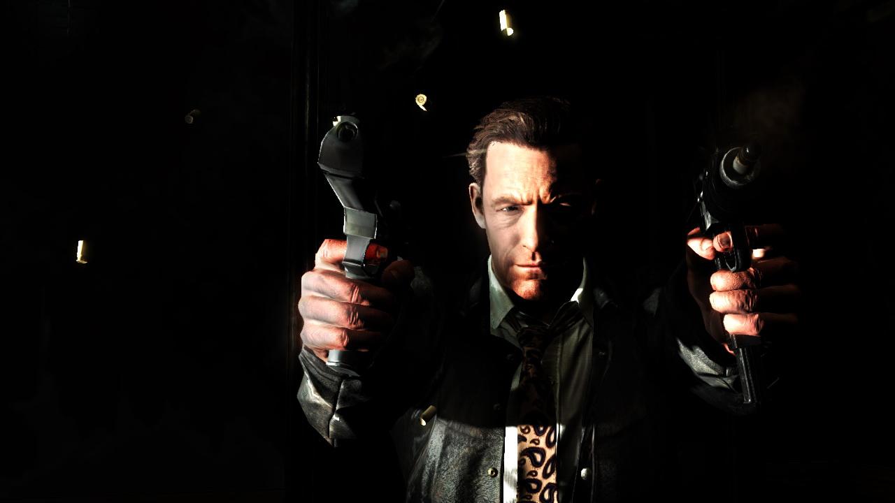 Nové obrázky z Max Payne 3 53971