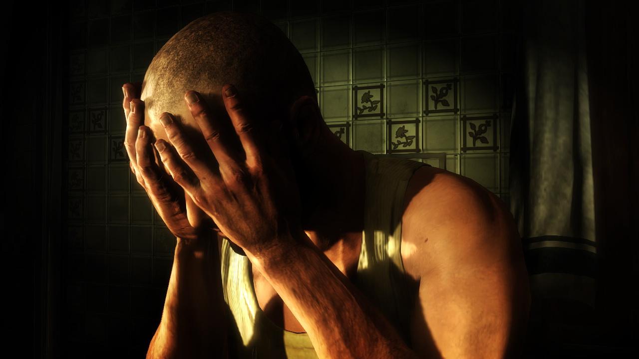 Nové obrázky z Max Payne 3 53973