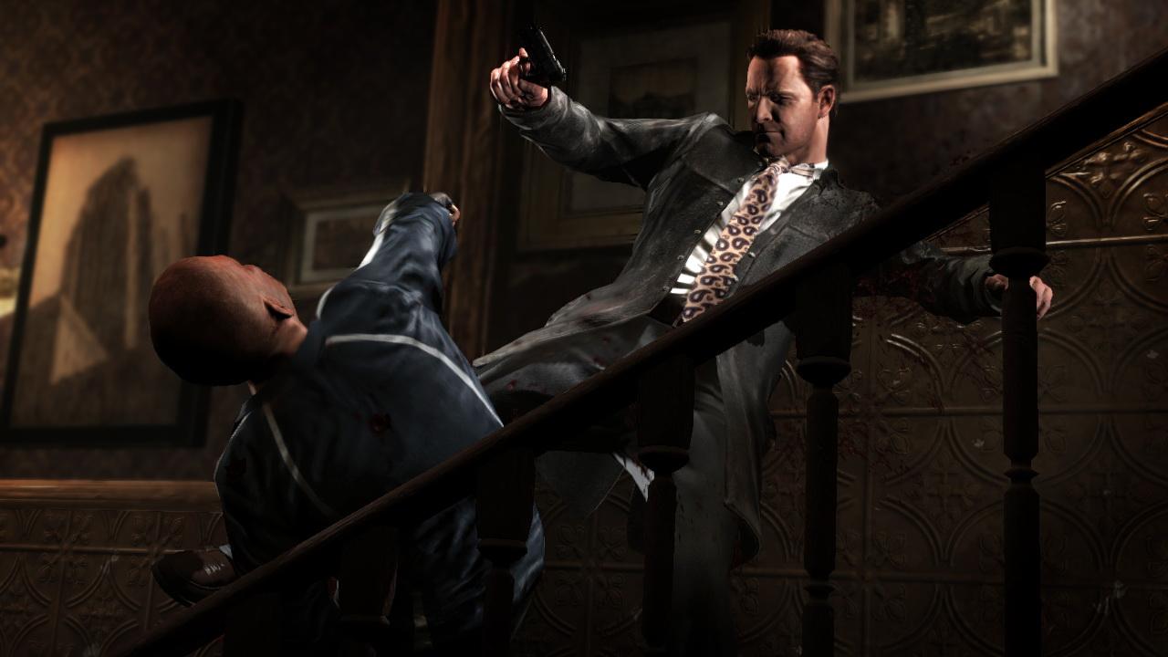 Nové obrázky z Max Payne 3 53974