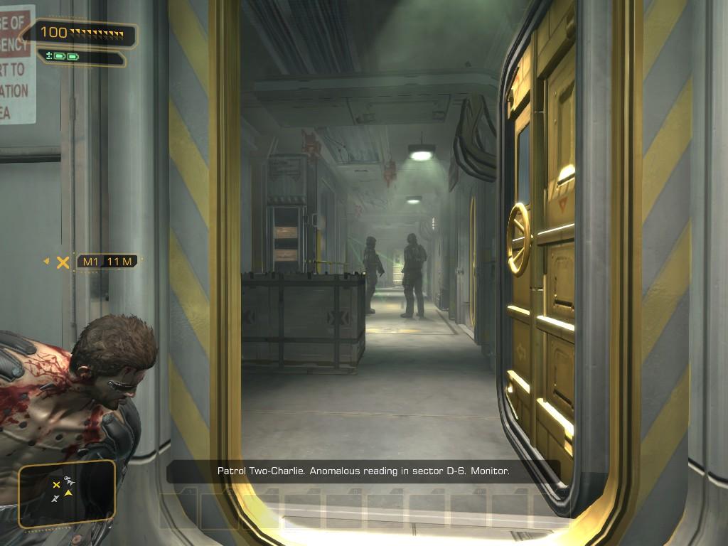 Deus Ex: Human Revolution - The Missing Link 53984