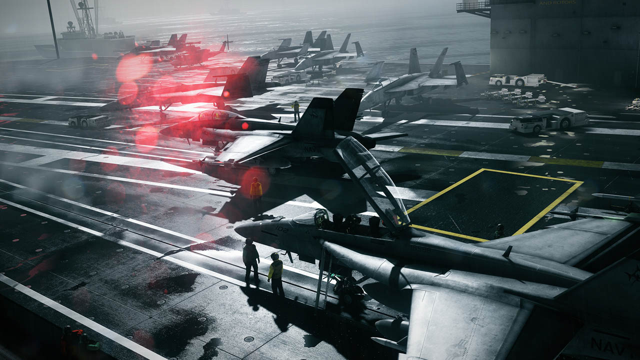 Battlefield 3 – válka je válka 54071