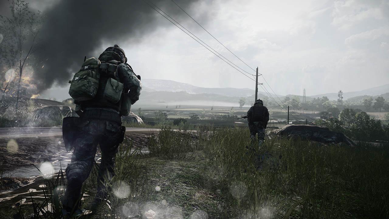 Battlefield 3 – multiplayer útokem 54074