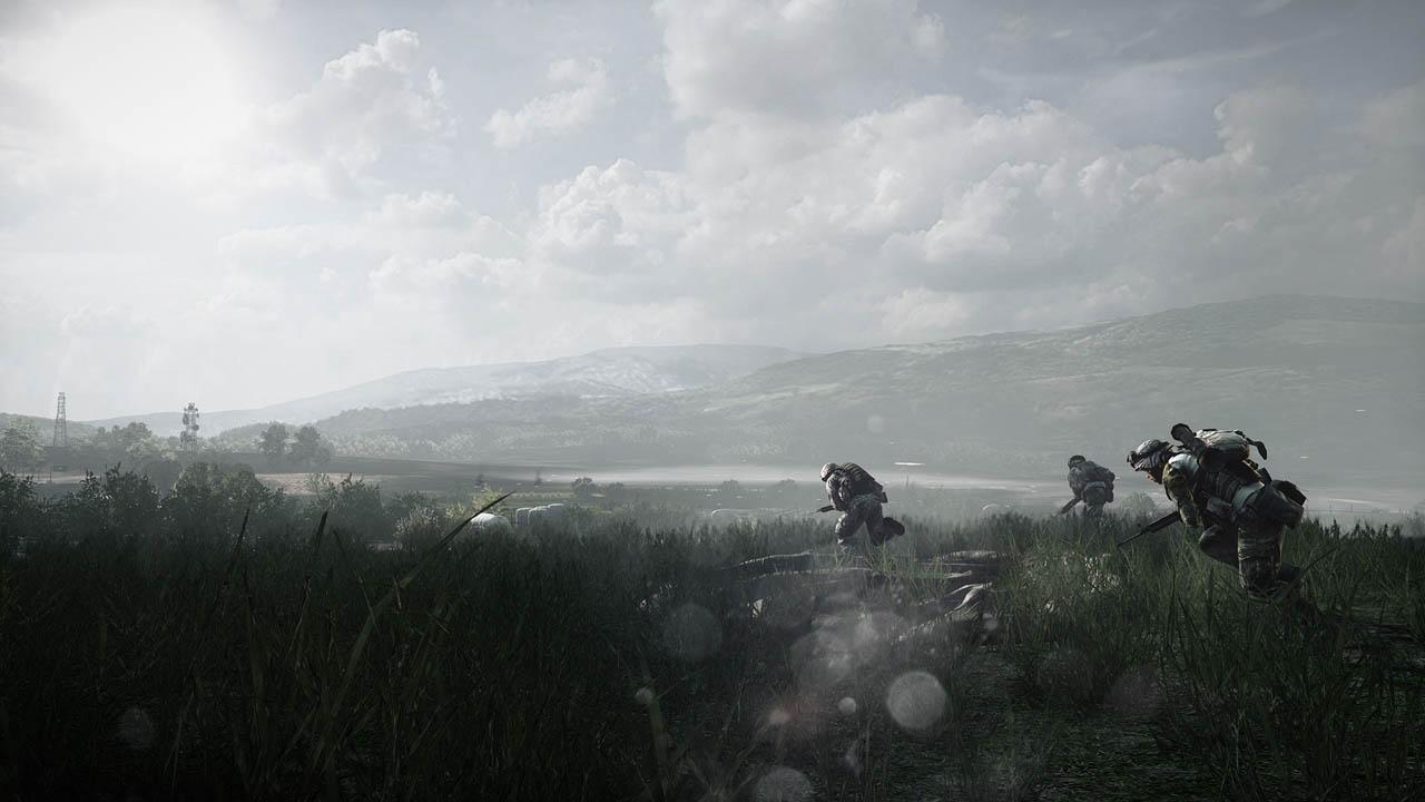 Battlefield 3 – válka je válka 54075