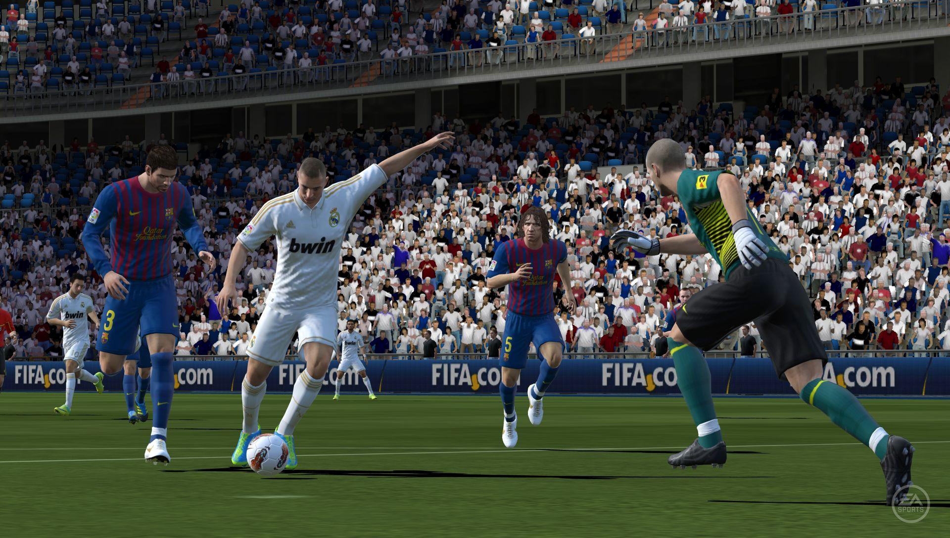 EA prozrazuje více z nové FIFY pro PS Vita 54142