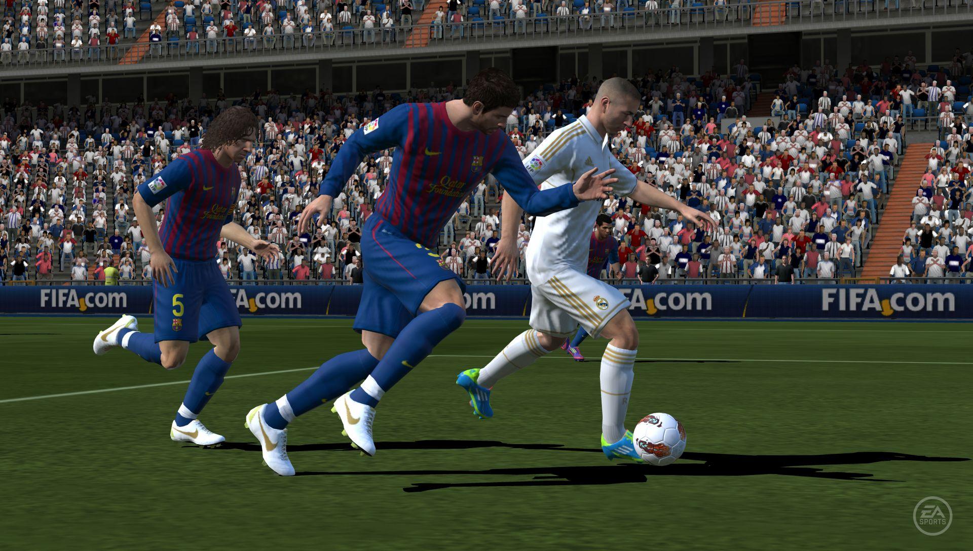 EA prozrazuje více z nové FIFY pro PS Vita 54144