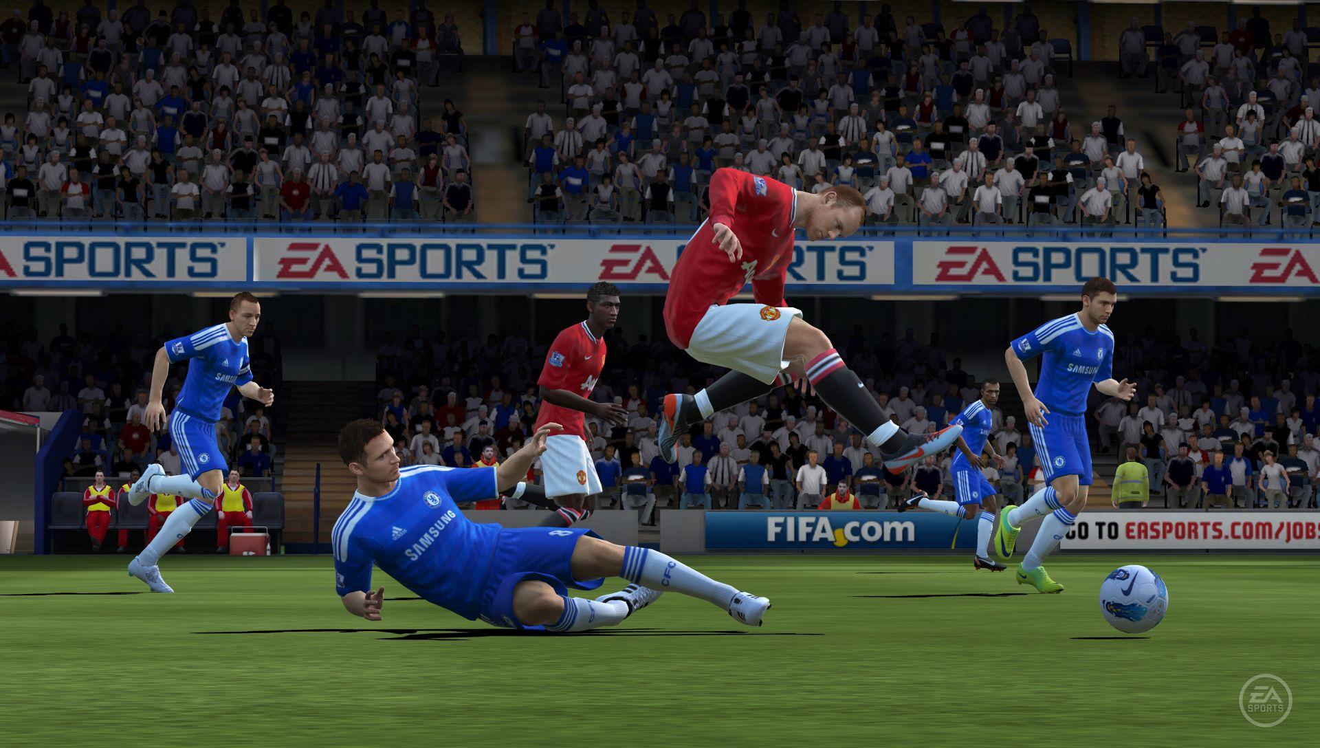 EA prozrazuje více z nové FIFY pro PS Vita 54145