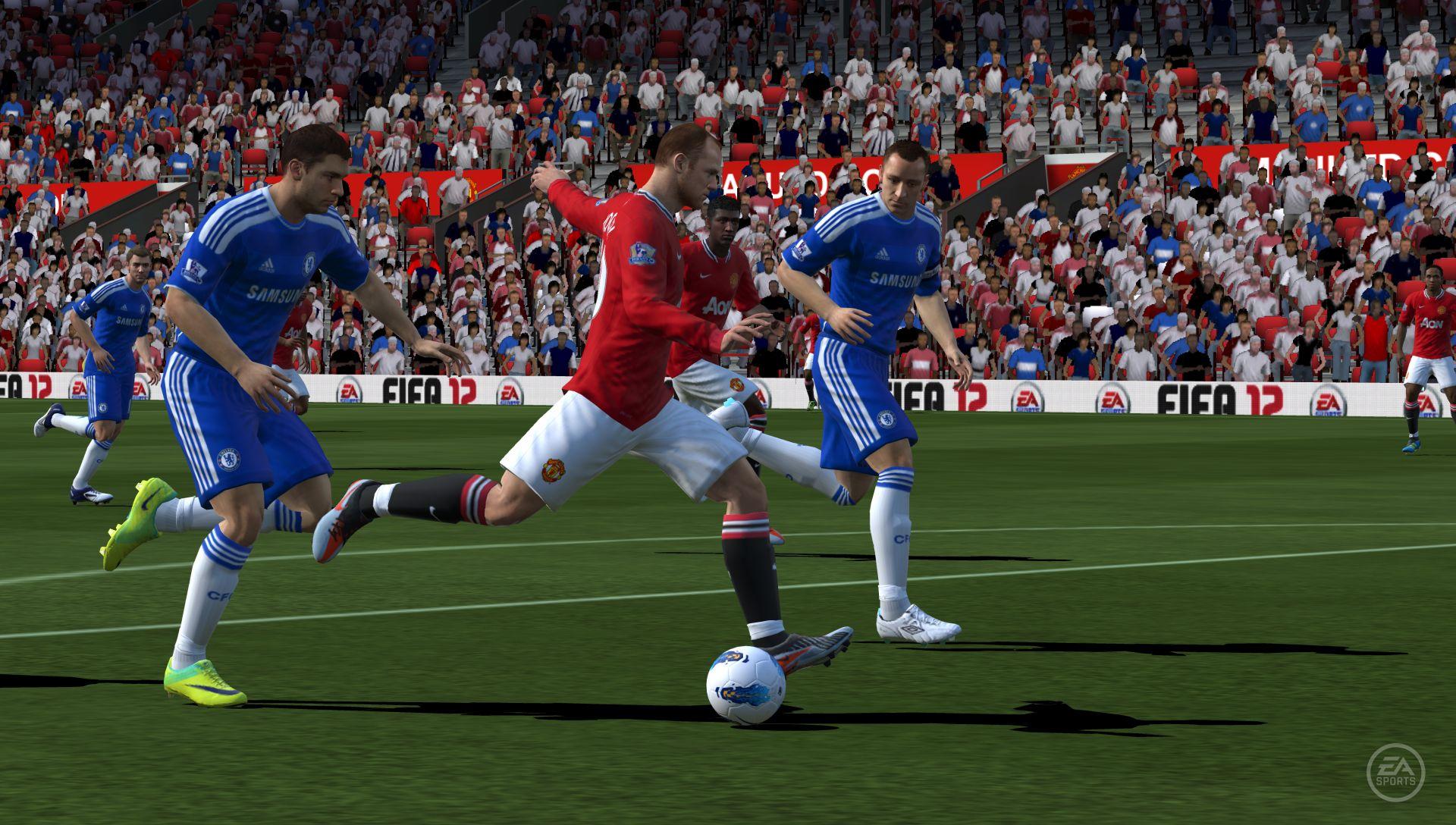 EA prozrazuje více z nové FIFY pro PS Vita 54146