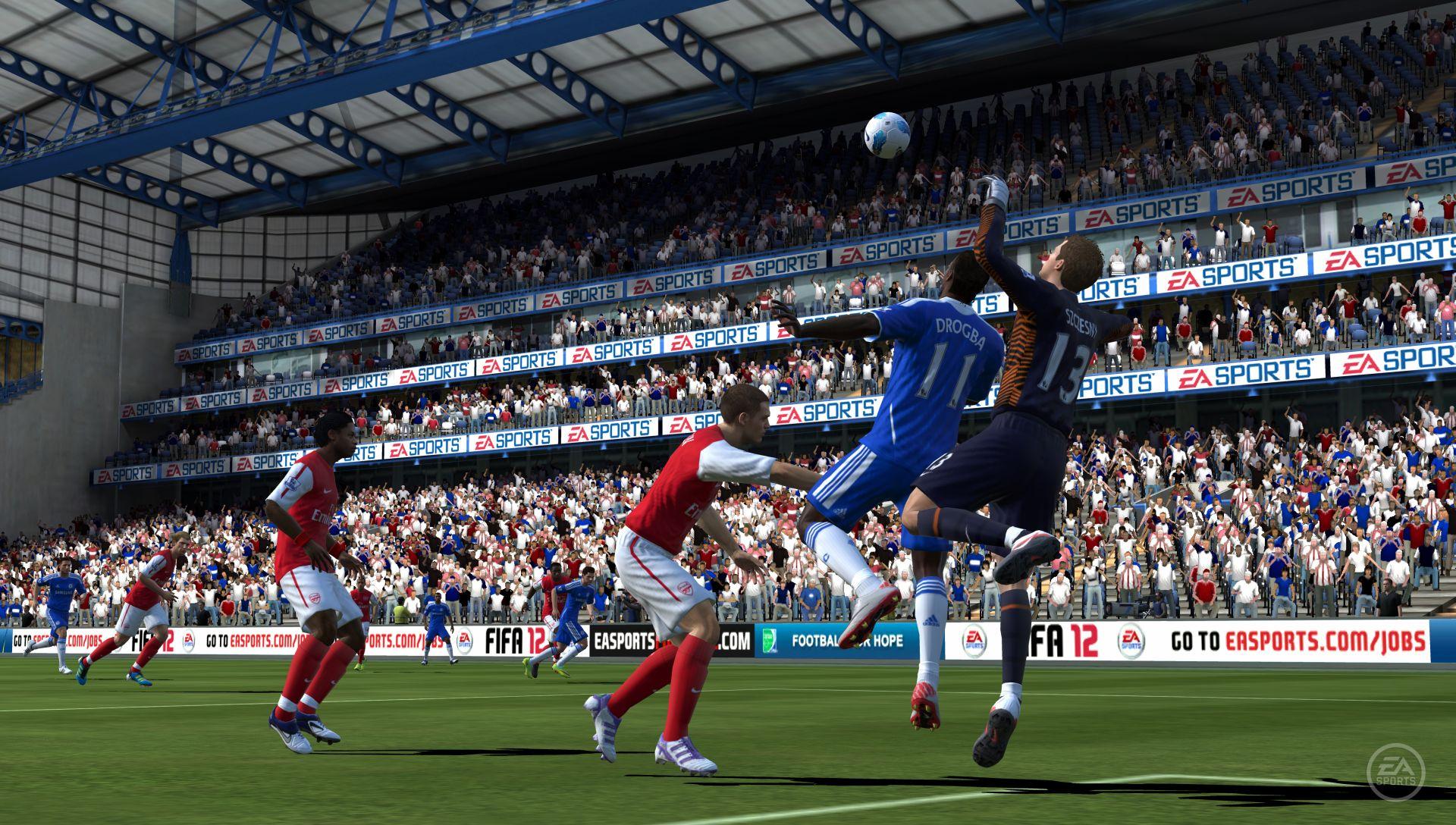EA prozrazuje více z nové FIFY pro PS Vita 54147