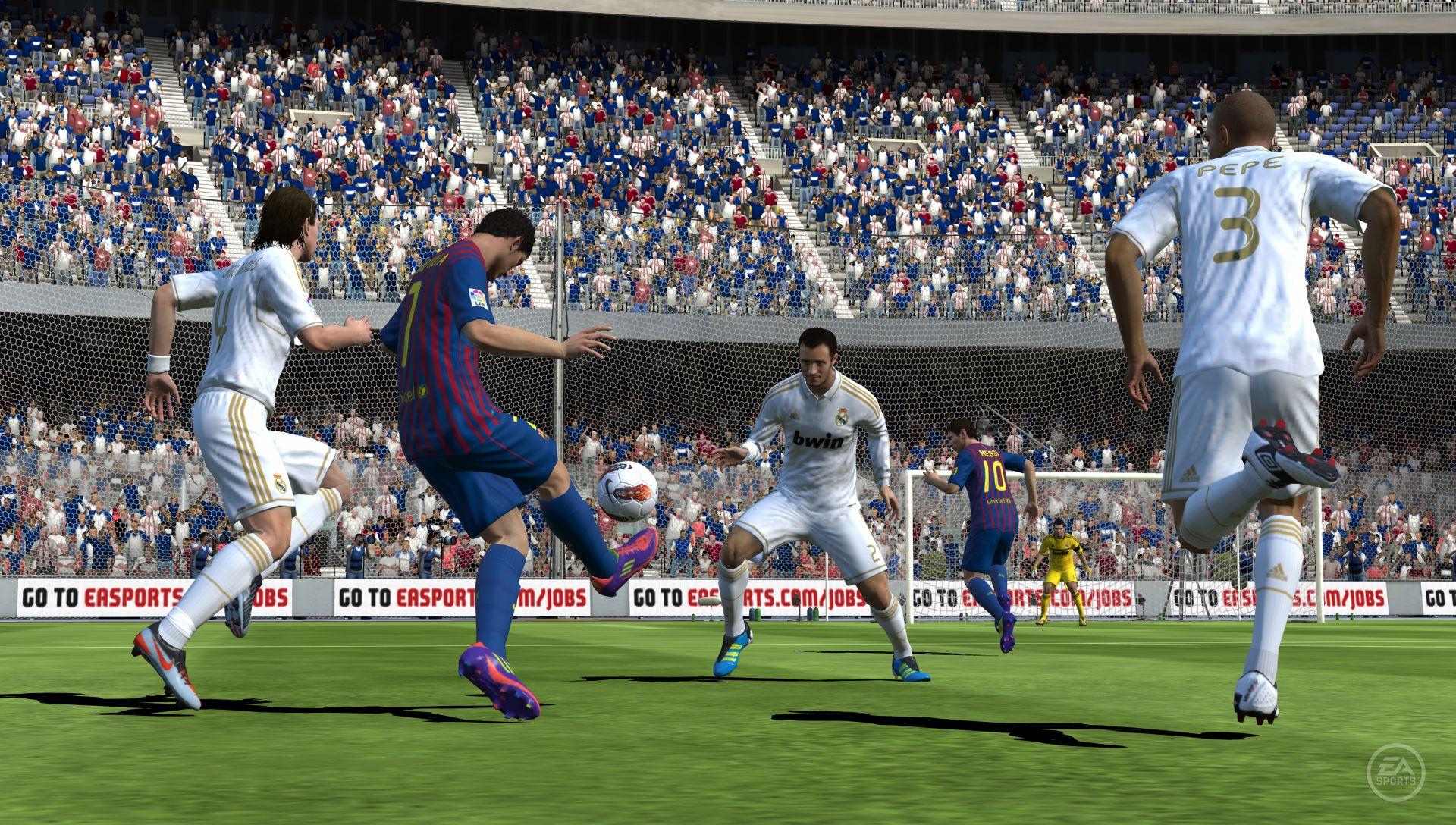 EA prozrazuje více z nové FIFY pro PS Vita 54148