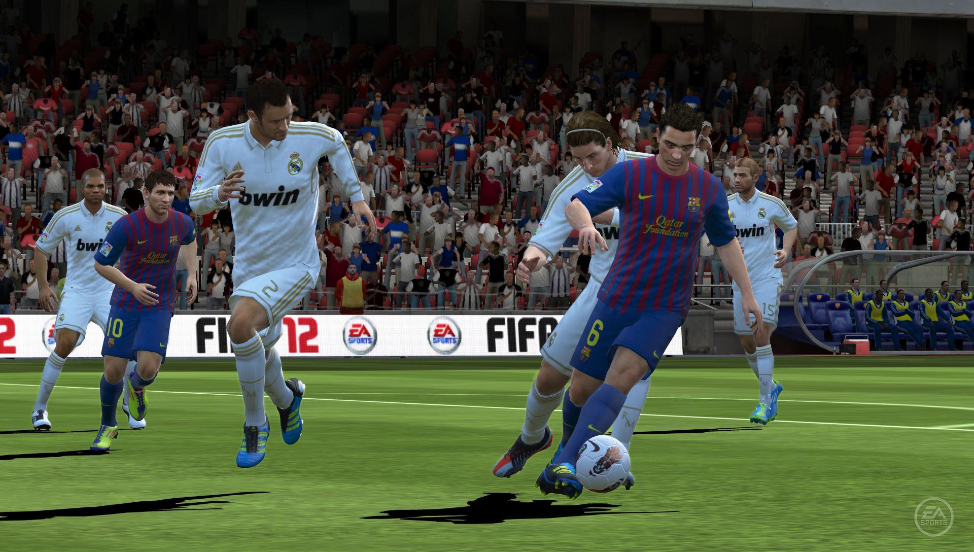 EA prozrazuje více z nové FIFY pro PS Vita 54149