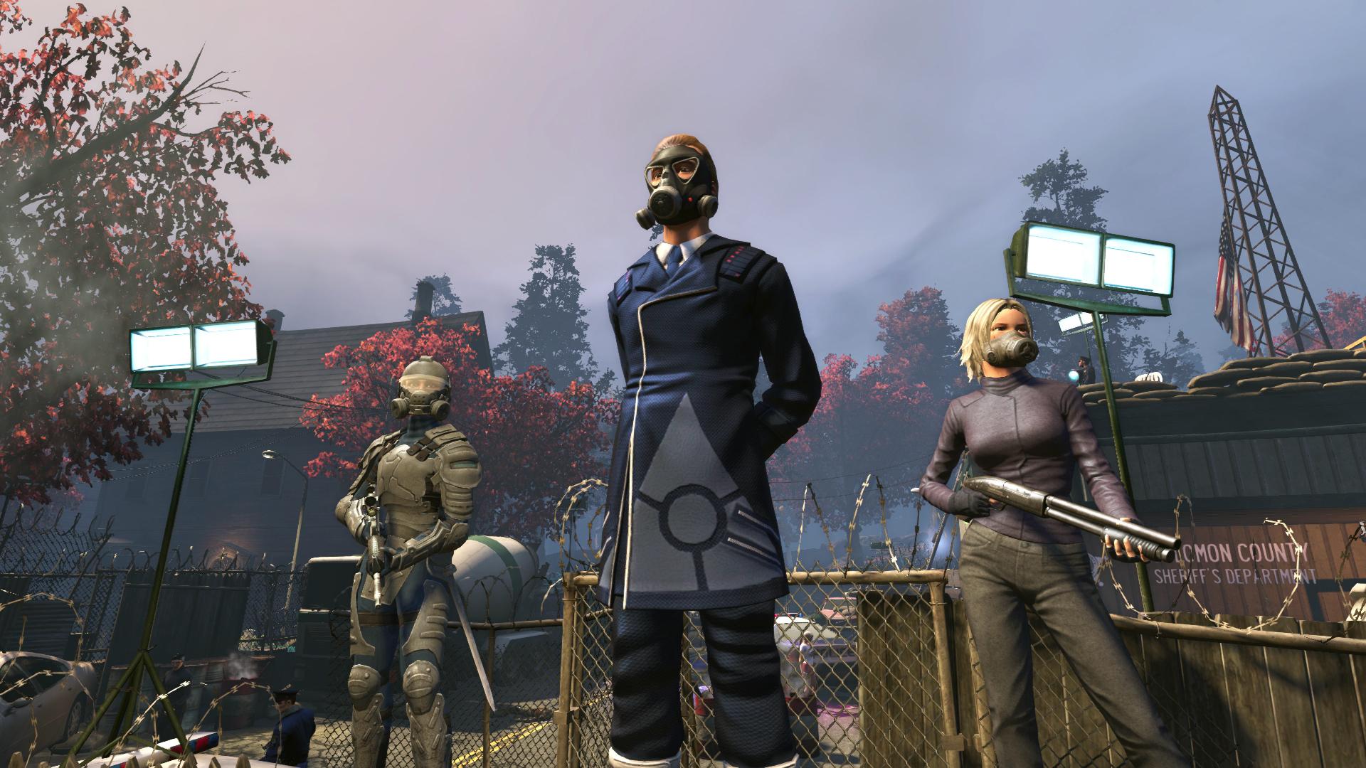 The Secret World odhaluje první DLC 54276